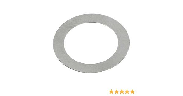 Reidl Pa/ßscheiben 30 mm DIN 988 Stahl blank 10 St/ück