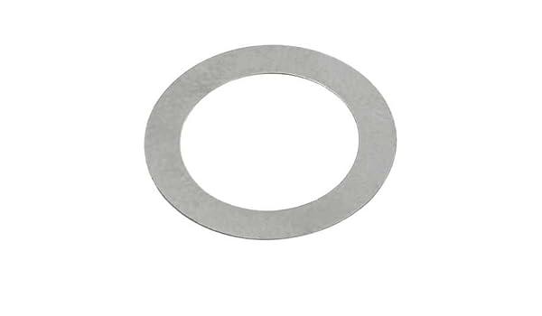 Reidl Pa/ßscheiben 20 mm DIN 988 Stahl blank 10 St/ück