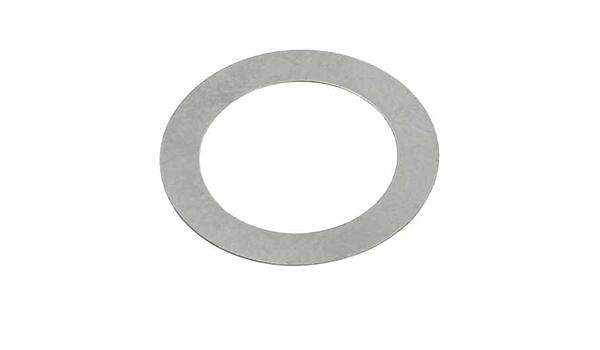 Reidl Pa/ßscheiben 16 mm DIN 988 Stahl blank 10 St/ück