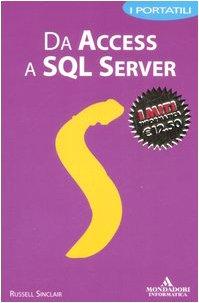 Da Access a SQL Server. I portatili
