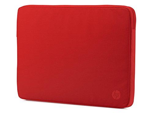 HP Spectrum M5Q13AA Schutzhülle (29,4 cm (11,6 Zoll) für Notebooks, Laptops, Tablet-PCs) rot