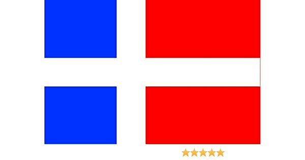 Fahne Flagge Sankt Ingbert Hissflagge 90 x 150 cm