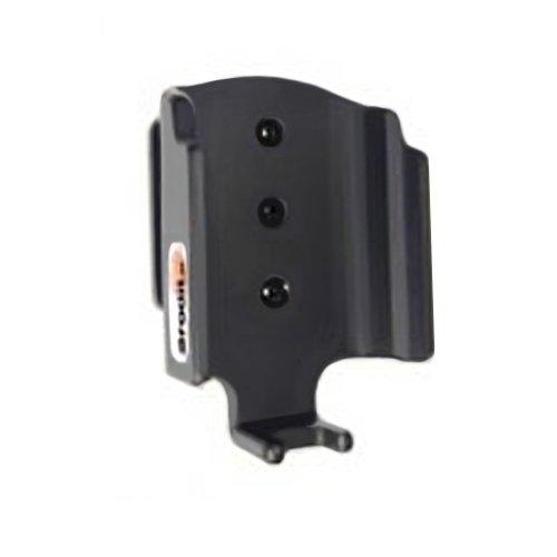 Brodit Passivhalter m Kugelgelenk - Halterungen (Handheld mobiler Computer, Auto, Passive holder, Schwarz, Kunststoff, HTC Touch Diamond 2 T5353, T-Mobile MDA-Vario V)
