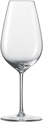 Zwiesel 1872 109588 Enoteca 6-teiliges Cognacglas Set, Kristall, klar, 6.8 x 6.8 x 18.8 cm
