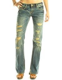 Christian Audigier - Jeans femme