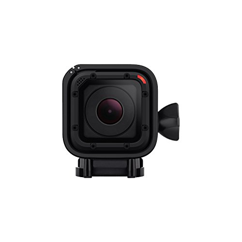 GoPro HERO4 Session - Videocámara deportiva (8 Mp, Wi-Fi, Bluetooth, sumergible hasta 10 m)