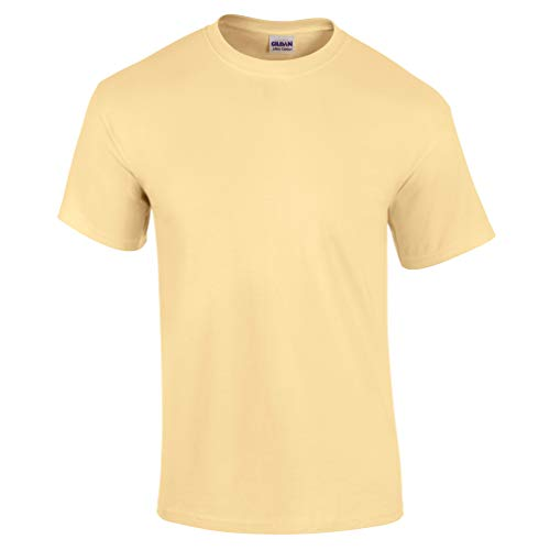 Ultra Cotton Classic Fit Adult T-Shirt - Farbe: Vegas Gold - Größe: M -