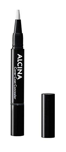 Alcina Cover Coat Concealer light 010 Kaschiert Augenschatten & korrigiert kleine Makel -