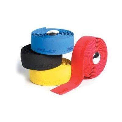 XLC Cork Gel Handlebar Tape - Pink by XLC -