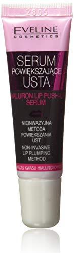 Hyaluron lippen push-up - siero per labbra, 12 ml