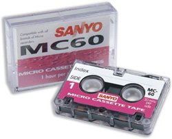 sanyo-mc60-micro-cassette-10-tapes