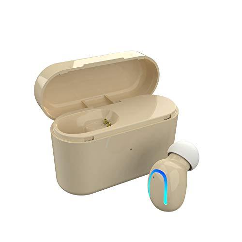 QINPIN Mini drahtloses Bluetooth-Headset (einohr)