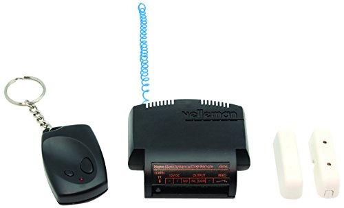 VELLEMAN - K8093 Fernbedienung Home Alarm 840564