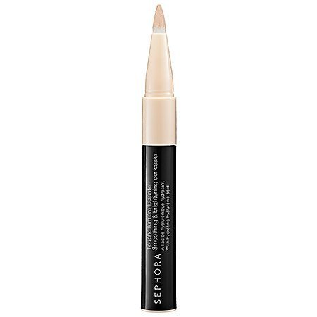 Collection Concealer (SEPHORA COLLECTION Smoothing & Brightening Concealer 02 Radiant Vanilla by SEPHORA COLLECTION)