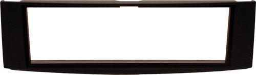 Autoleads FP-08-02 Adaptateur de Façade d'Autoradio Single DIN
