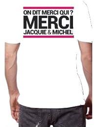 Tee-shirt Jacquie & Michel n°4