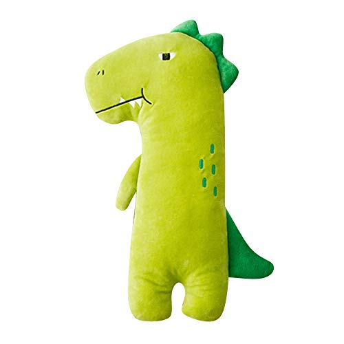 Warooma niedliche Puppen-Sicherheitsgurt-Bezug für Kinder, verstellbare Gurtpolster, Auto-Sicherheitsgurt, Spielzeug für Haustiere, Schutz der Schulter für Kleinkinder, Baby (Kleinkinder Stick Pferde Für)