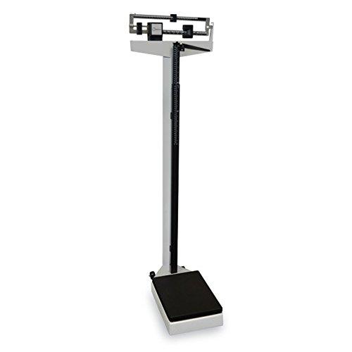Preisvergleich Produktbild Küchenwaage wiegt Menschen BAXTRAN Rgt 200(200kgx100g) (53x 27cm)