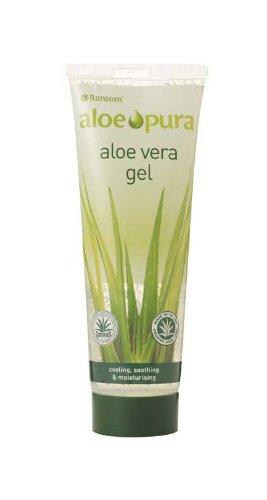 Aloe Pura Aloe Vera Gel 100ml - PACK OF 6