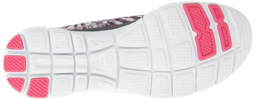 SkechersFlex Appeal Limited Edition - Sneaker donna Black/White