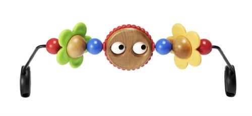 BabyBjörn Spielzeug für Babywippe Fliegende Freunde