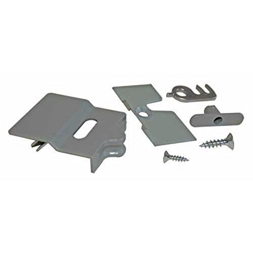 Dometic Kühlschrank Türfang (Einheitsgröße) (Grau)