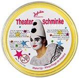 Maquillage de théâtre, 30 g, jaune