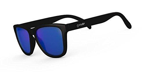 GoodR Sunglasses Running Keith's Midnight Ramble Default