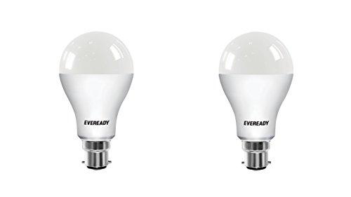 Buy Eveready Base B22d 14 Watt Led Bulb Cool Day Light