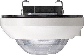 Gira 210502. Passive Infrared (PIR) Sensor Wired White Motion Detector–Motion Rauchmelder...
