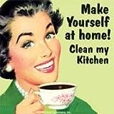 Untersetzer Für Getränke - Make Yourself at Home