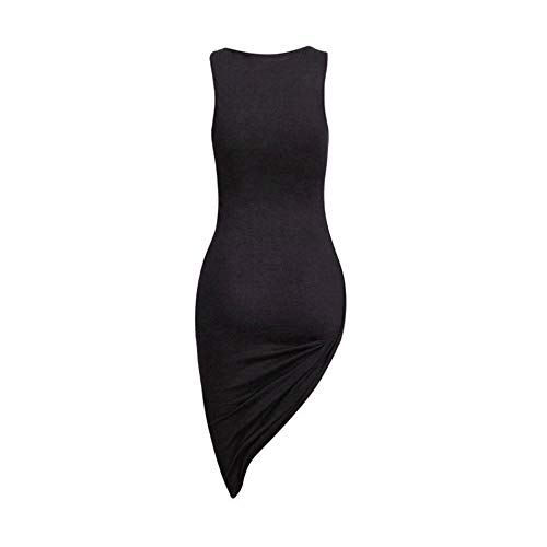 oses Bandage Bodycon Cocktail Party Langes Maxikleid ()