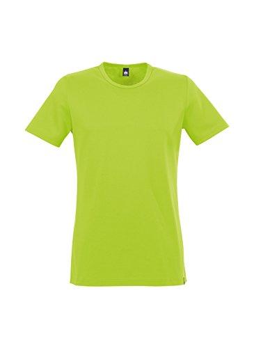 Trigema Damen T-Shirt Gelb (lemon 271)