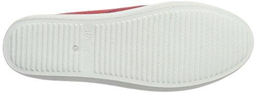 Nebulus Donna Marina scarpe sportive Rosso