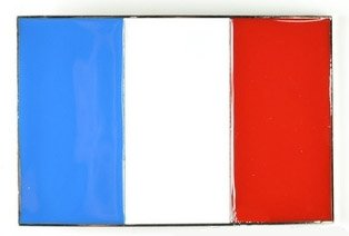 france-national-french-flag-drapeau-tricolore-francais-belt-buckle-no-box-or-stand-no-gimmicks-just-