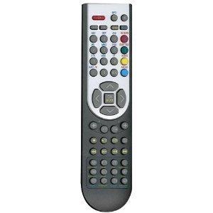 MATSUI TV Remote Control for M22LID618 - M19LID618 MAT15LI618D MAT19LID618
