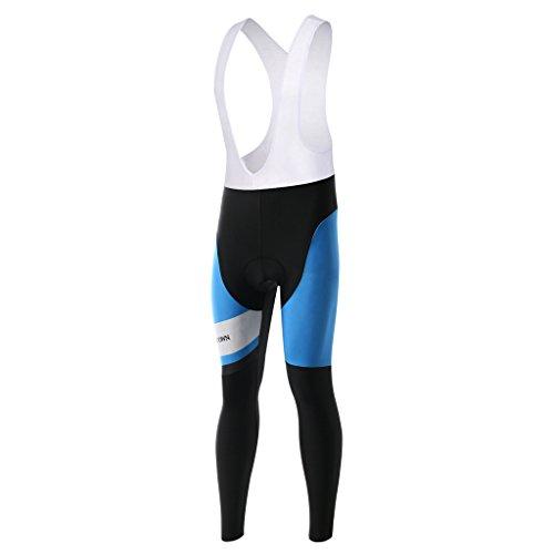 LongSpoz Spoz Men Cycling Lattice Sportwear Bid Padded d'occasion  Livré partout en Belgique