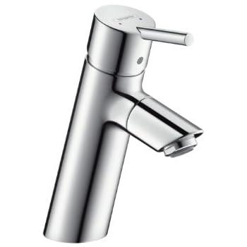 Hansgrohe mitigeur de lavabo de salle de bain talis 80 for Mitigeur salle de bain hansgrohe