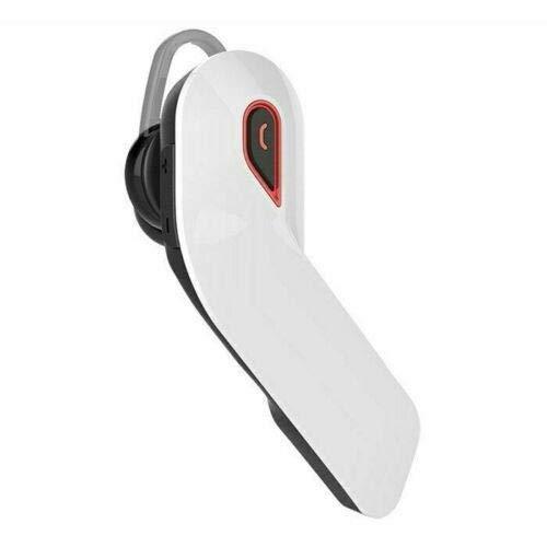 CAOQAO Y97 Affaires Oreillette Bluetooth Ecouteurs sans Fil,Mains Libres in-Ear Ecouteur Bluetooth,Clear Voice Capture Technologie Voiture en Mains Libres Ecouteur,pour IPhone pour Course/Gym,Blanc