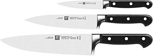 ZWILLING Set of Knives Coltelli, Acciaio Inossidabile