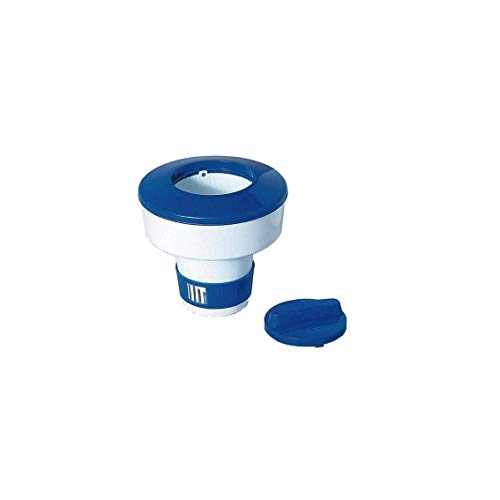 e20ef0241fd0ac Mareva 03390 Diffuseur de Chlore Bleu Grand Modèle