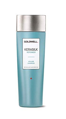 Goldwell Kerasilk Volumen Shampoo, 1er Pack (1 x 250...
