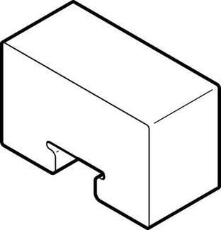 NPE-220 (1672598) NOTPUFFER Bau-größe:220 Produktgewicht:33,0g Befestigungsart:geklebt