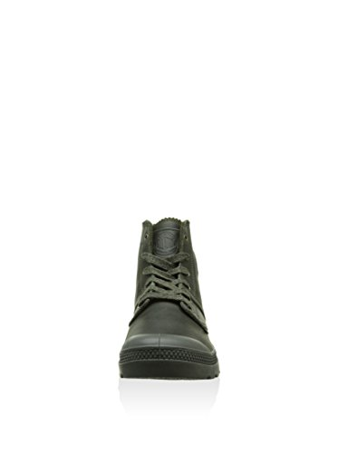 Palladium Pallabrouse Plus 2 army green Verde Militare
