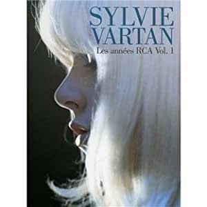 Les Années RCA Vol.1 : Sylvie / Twiste et chante / Sylvie à Nashville / Gift Wrapped From Paris / Il y a deux filles en moi (Coffret 5 CD  Vinyl Replica)