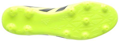 adidas Ace 16.3 Primemesh FG/AG, Chaussures de Foot Homme Amarillo (Amasol / Negbas / Plamet)