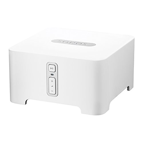 SONOS CONNECT Smart Wireless Stereo Adaptor