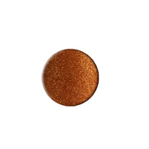 (3 Pack) KLEANCOLOR Everlasting Lipstick Oro
