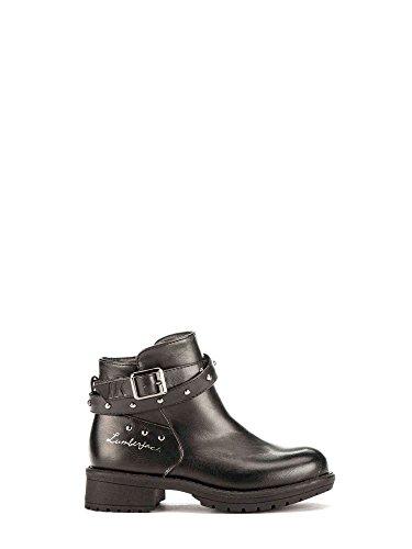 Bottine, couleur Noir , marque LUMBERJACK, modèle Bottine LUMBERJACK SWEET Noir