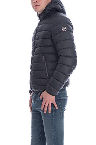 cheap for discount 55c12 ba1da Colmar Giubbotto Uomo 52 Nero 1249/8ql. Autunno Inverno 2017/18